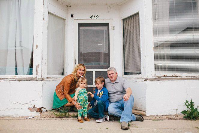 loveland urban family
